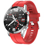 Smartwatch WT32RS - Red Silicone