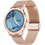 Smartwatch W18SR - Rose Gold