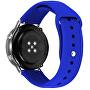 Silikonový řemínek pro Samsung Galaxy Watch - Royal Blue 22 mm