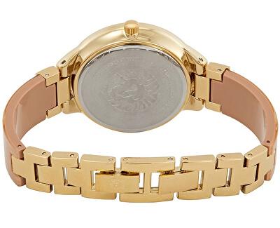 Analogové hodinky AK/N1408LPLP