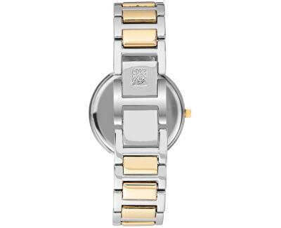 Analogové hodinky AK/N3169SVTT