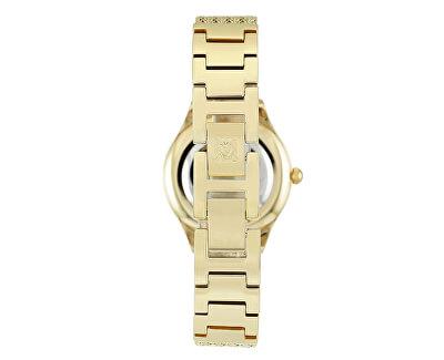 Analogové hodinky AK/N2208CHGB
