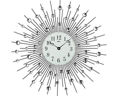 Nástěnné hodiny 9380