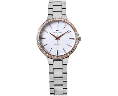 Dámské analogové hodinky 007-9MB-11956B