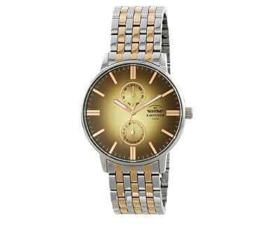 Pánské analogové hodinky E3632-C-2