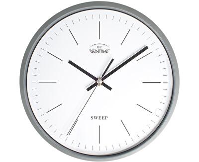 Nástěnné hodiny H39-SW8011GY2
