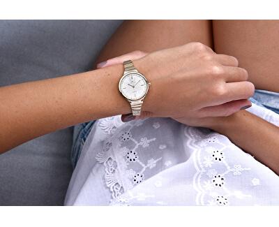 Dámské analogové hodinky 007-9MB-12100C