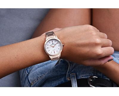 Dámské analogové hodinky 018-9MB-11721B
