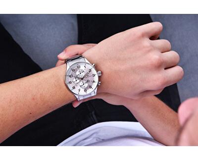 Pánské analogové hodinky 018-9MA-11621A