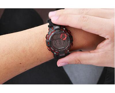 Pánské digitální hodinky 004-YP15669-01