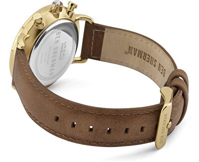 Portobello Military Watch WB068WT