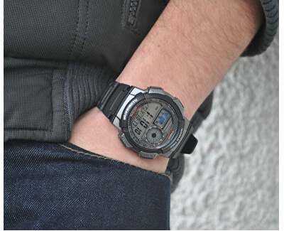 Collection AE-1000W-1BVEF