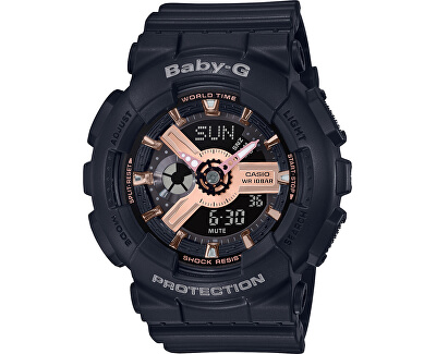 BABY-G BA-110RG-1AER (397)