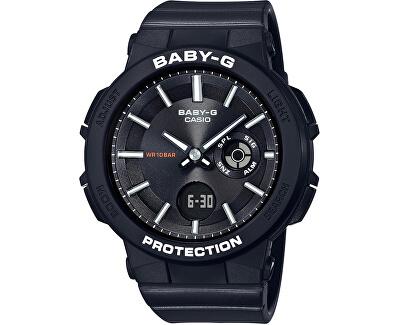 BABY-G BGA-255-1AER Neon Illuminator (278)