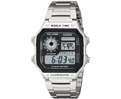 Collection AE-1200WHD-1A