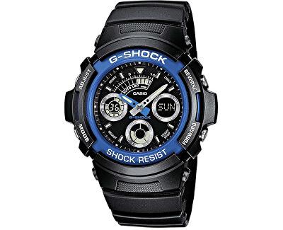 G-shock AW-591-2AER
