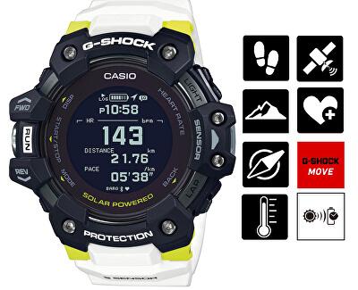 G-Shock Bluetooth Solar GBD-H1000-1A7ER CASIO (645)