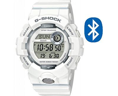 G-Shock G-SQUAD Step Tracker GBD-800-7ER (626)