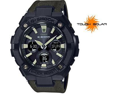 G-Shock GST-W130BC-1A3ER Solar Rádiově řízené