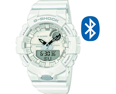 G-Shock Step Tracker GBA-800-7AER (620)