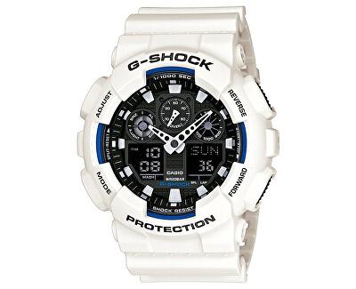 TheG/G-SHOCK GA 100B-7A