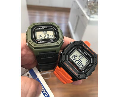 Collection W-218H-4B2VEF