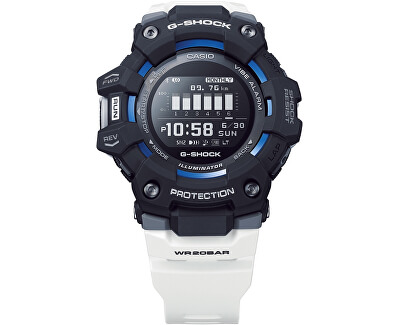 G-Shock Bluetooth GBD-100-1A7ER (644)