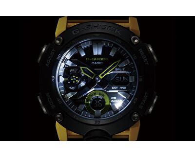 G-Shock Carbon Core Guard GA-2000-1A2ER (633)