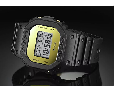 G-Shock DW-5600BBMB-1ER (322)