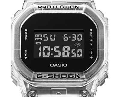 G-Shock DW-5600SKE-7ER (322)