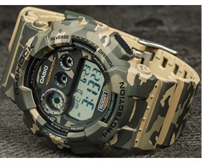 G-Shock GD 120CM-5