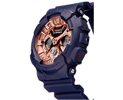 G-Shock GMA-S120MF-2A2ER (411)