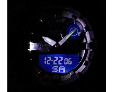 G-Shock Step Tracker GBA-800-1AER (620)