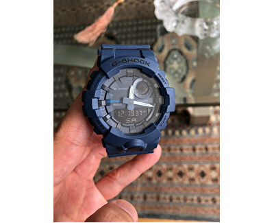 G-Shock Step Tracker GBA-800-2AER (620)