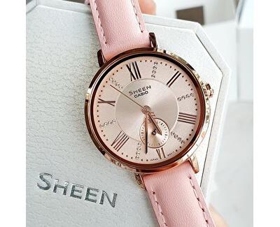 Sheen SHE-3066PGL-4AUEF