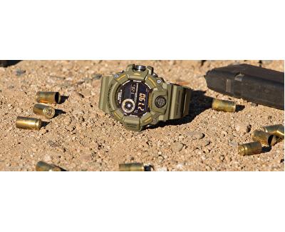 TheG/G-SHOCK Rangeman GW 9400-3