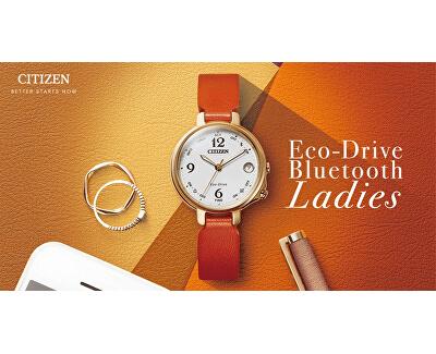 Eco-Drive Bluetooth EE4012-10A