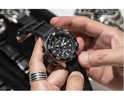 Promaster Marine Auqaland Eco-Drive BN2036-14E