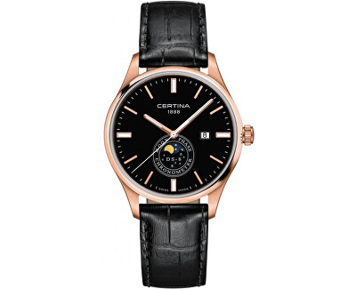 DS-8GENT Moon Phase C033.457.36.051.00