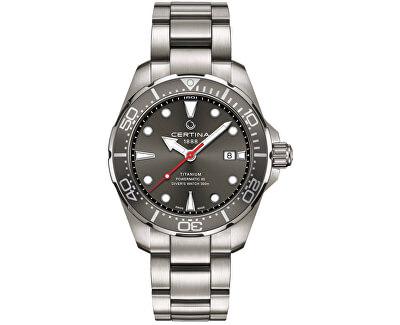 DS ACTION Diver Automatic C032.407.44.081.00