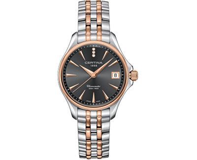 DS Action Lady Diamonds Chronometer C032.051.22.086.00