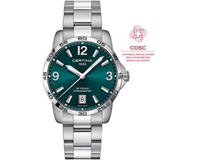 DS PODIUM Chronometer C034.451.11.097.00