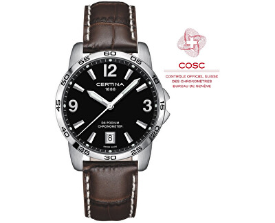 DS PODIUM Chronometer C034.451.16.057.00