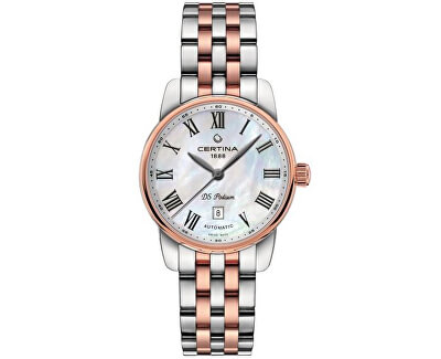 URBAN COLLECTION - DS PODIUM Lady - Automatic C001.007.22.113.00