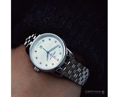 DS PODIUM Lady Automatic C001.007.16.013.00