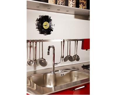 Nástěnné hodiny 020 Kitchen Madness