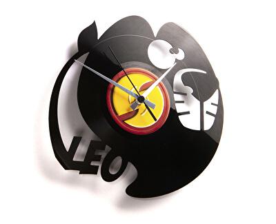 Nástěnné hodiny Z05 Lev