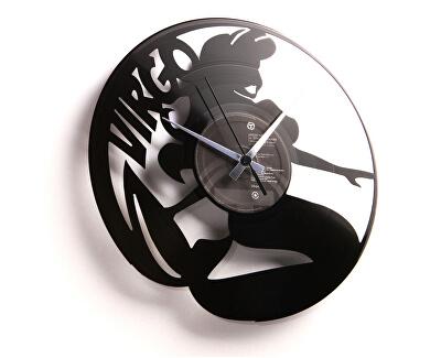 Nástěnné hodiny Z06 Panna