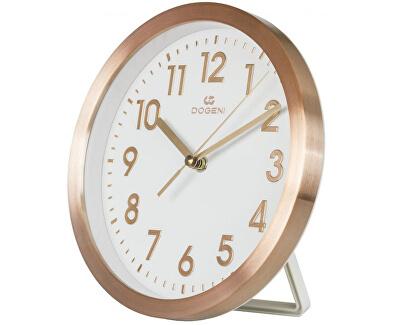 Nástěnné i stolní hodiny s tichým chodem WNM002RG