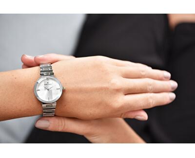 Analogové hodinky DK11955-1